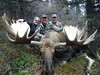 Alaska Dall Sheep Hunt & Moose Hunt 9
