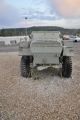 "Scout Car Ford Mk.1 7 • <a style=""font-size:0.8em;"" href=""http://www.flickr.com/photos/81723459@N04/34014847892/"" target=""_blank"">View on Flickr</a>"