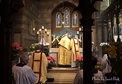 2017Maundy Thurs B.00_13_45_07.Still004 (redroofmontreal) Tags: maundythursday stjohntheevangelist saintjohntheevangelist stjohntheevangelistmontreal janetbest janetbestphoto redroof redroofchurch mass churchservice liturgy anglican anglocatholic christian church