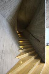 IMG_8153 (trevor.patt) Tags: archiunion architecture concrete hyperbolicparaboloid shuttering westbund art gallery shanghai cn