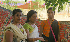 Mohanam_festival_day2_2050 (Manohar_Auroville) Tags: mohanam village heritage festival tamil puducherry auroville bioregion youth culture crafts girls boys art india nadu traditions manohar luigi fedele