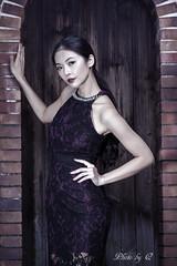 Model (SU QING YUAN) Tags: sony portrait sexy girl female young pretty beauty beautiful a99ii 135za sonnart18135