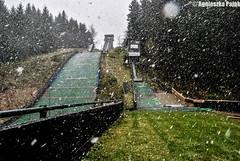 #1 (agapajak) Tags: skijumping sport snow hills outside wanderlust trip travel travelling germany beautiful winter explore