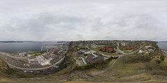 ved Rove (Odd :-)) Tags: 360 panorama spherical aereal drone djiphantom4pro