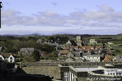 Bamburgh (Annice Elaine Bridgett) Tags: bamburghcastle england unitedkingdom gb