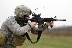 170413-Z-MJ308-0092 (Official U.S. Air Force) Tags: unitedstatesairforce usaf ohio ohionationalguard securityforces sfs 180thfighterwing 180thfw 180fw m240 m249 battlecreek michigan unitedstates us