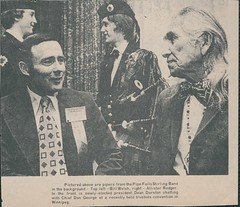 Stirling Pipe Band Pine Falls Newspaper Articles-23 (Hugh Peden) Tags: stirling pipe band pine falls manitoba major william bill macleod