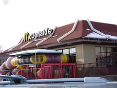 MCDONALD'S #5841 CONCORDVILLE, PA (COOLCAT433) Tags: mcdonalds pa 5841 concordville