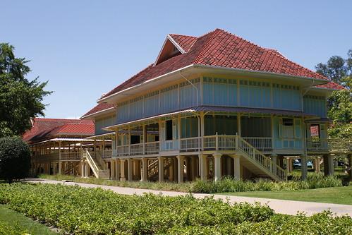Summer Palace, Hua Hin
