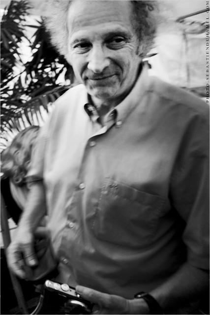 Primaire de lécologie, Nicolas Hulot s'incline. IMG110712_037_©_S.D/S.I.P_FR_JPG Compression.