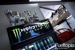 Monster Energy - LD Motorsports Visit (Dan Fegent) Tags: building cars car work canon team garage working automotive visit workshop forge fullframe build behindthescenes fia prep insight rx rallycross rallyx monsterenergy worldcars liamdoran fueltopia rallycrossrx ldmotorsport britishbomb ldmotorsports