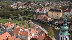 T92A8245 (Alex E. Proimos) Tags: world castle heritage town site republic village czech unesco cesky krumlov designated český
