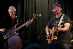 IMG_0013 (wjtlphotos) Tags: music concert live performance center junction artists singer marty songwriter shaughnessy wjtl