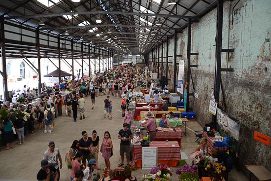 eveleigh market farmers market sydney-2