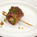 """Mity Nice Grill - Peppered Bacon Wrapped Maple and Beer Brined Pork Belly with Jalapeno Bacon Jam (Golden Rasher Award for Best Front of House Friday Dinner) - Baconfest 2014.jpg • <a style=""""font-size:0.8em;"""" href=""""http://www.flickr.com/photos/124225217@N03/14062974632/"""" target=""""_blank"""">View on Flickr</a>"""