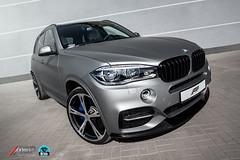 BMW X5 Silver Sott (GiiFoto) Tags: silver bmw x5 sott