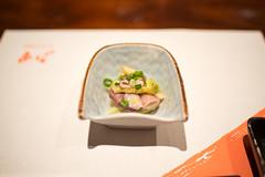 あば お通し (GenJapan1986) Tags: 2014 あば 弘前市 旅行 青森県 日本 food aomori japan nikond600 travel