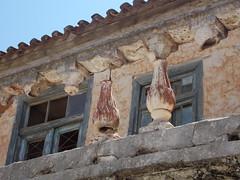 Παλαιο Σπιτι στο Αστρος,Αρκαδια- Old House in the village