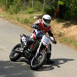 Maxime Olivieri, meilleur temps des essais sur sa Yamaha YZF450 thumbnail