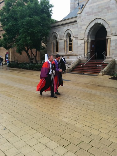 high priests of edu