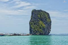 เกาะปอดะ อ่าวนาง กระบี่ 17 April 14