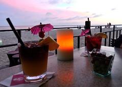 Waikiki (kotrp) Tags: waikiki royalhawaiian maitaibar waikikisunset
