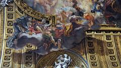DSC06574 (Patrick Denker) Tags: italy rome fresco gesu