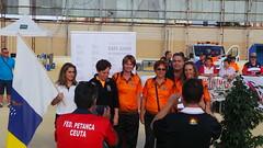 Campeonato de España Femenino y Juvenil 2014