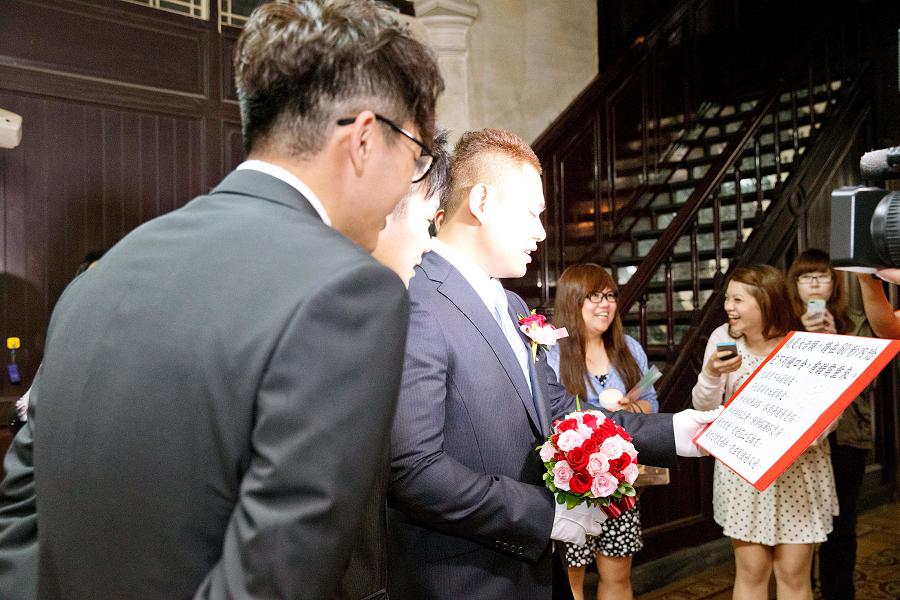終身大事,台北婚攝,婚攝,四業婚禮錄影,SweetMoment微糖時刻,婚攝Aone