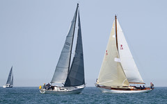 Sailboat Racing on Lake Erie (rivadock4) Tags: lake sailing lakeerie pennsylvania erie isle presque presqueisle