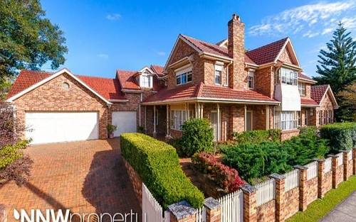 5 Chesterfield Road, Epping NSW 2121