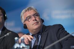 Frédéric Cuvillier, France