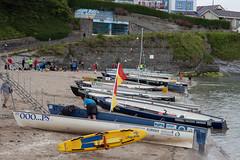 Longboat Regatta New Quay 2014-.jpg (llaisymor) Tags: beach water sport wales coast newquay rowing longboat regatta celtic ceredigion rower wsra newquaycommunityrowingclub jointleaguerace welshsearowingassociation