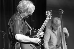 Kim Simmonds and Savoy Brown (JJS Photo) Tags: music ny newyork march guitar blues beacon tvss jjsph townecrier kimsimmondsandsavoybrown gibsonp190 jjsphtvss
