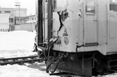 (barquadrifoglio) Tags: bw snow art kodak 400tx f2 nikkorsauto50mm14