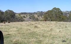 . Grahams Valley Road, Ben Lomond NSW