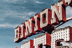 Neon Boneyard  Las Vegas (iamkory) Tags: leica neon lasvegas nevada m8 boneyard neonboneyard vsco vscofilm