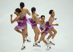 Figure skating Sochi Olympics (kings_june) Tags: olympics figureskating sochi