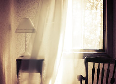 Whispers (Watermarq Design) Tags: flickrfriday lightasafeather window breeze whisper soft vintage rockingchair windowwednesday