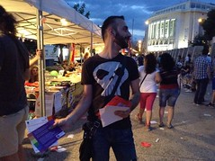 """Thessaloniki Pride 2014 • <a style=""""font-size:0.8em;"""" href=""""http://www.flickr.com/photos/119672843@N02/14310203510/"""" target=""""_blank"""">View on Flickr</a>"""