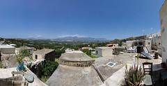 Messaraebene (Sangosto) Tags: panorama kreta griechenland psiloritis idagebirge kouses messaraebene kreta2014 httpbotanogr