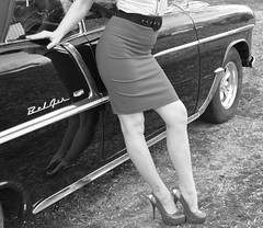 """1955 Chevy Bel-Air Photo Shoot • <a style=""""font-size:0.8em;"""" href=""""http://www.flickr.com/photos/85572005@N00/14345248625/"""" target=""""_blank"""">View on Flickr</a>"""