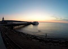 Oak Bluffs pier (allendc33) Tags: ferry pier marthasvineyard oakbluffs