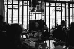 Reflection - Paris