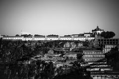 9772 ~ the shadows of the bridge... (Teresa Teixeira) Tags: monastery porto mosteiro mosteirodaserradopilar lusbridge shadowsofthebridge