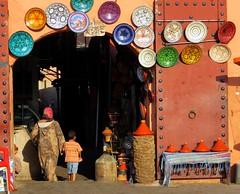 morocco (gerben more) Tags: morocco marrakech marrakesh marokko