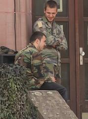 IMG_5162 (sbretzke) Tags: army uniform zb bundeswehr closecombat nahkampf 20140615