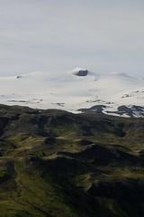 Eyjafjallajkull, Gunasteinn (Jesusisland) Tags: iceland islandia glacier glaciar sland 2014 eyjafjallajkull