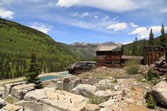 Day 166: Mountain Mining (06/15/14) (DavidWells254) Tags: mountain canon colorado mine mining co hancock 6d 24105mm