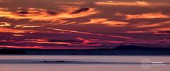 Belhaven Bay (MacLeanPhotographic) Tags: sunset sea scotland fujifilm dunbar bassrock belhaven eastlothian belhavenbay lee09ndgrad lee10xndbigstopper